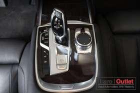 Bmw Serie 7 730  d xDrive LuxurY det.13